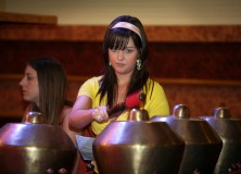 Schools Gamelan workshop