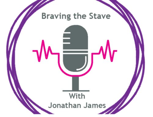 NEW Podcast – Braving the Stave