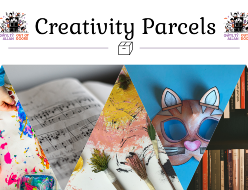 Creativity Parcels