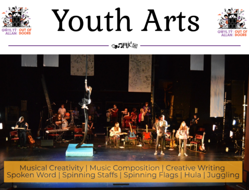 Youth Arts Activities