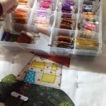 Learn about Textiles - Appliqué