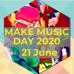 Make Music Day 2020
