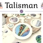 How to make sculptural talismans