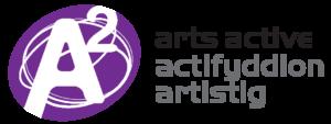 Arts Active Logo