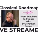 Romanticism Talk - From Schubert to Strauss