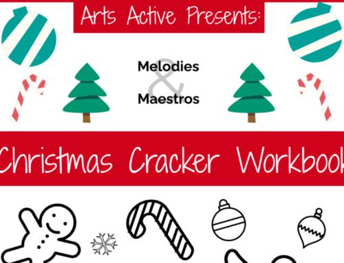 Melodies & Maestros Christmas Cracker 2020