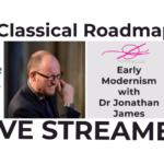Early Modernism Talk